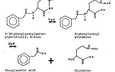 Antineoplaston: Aminocare A10 und AS2-1