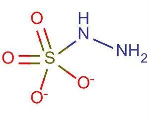 Hydraziniumsulfat